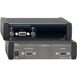 Radio Design Labs EZ-VMD2 XGA/VGA Distribution Amp 1x2