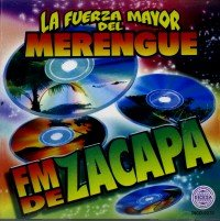 LA FUERZA MAYOR DEL MERENGUE