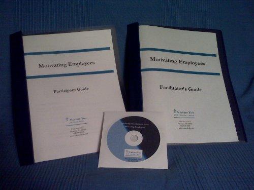 Motivating Employees Training Program