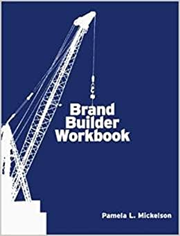 Brand Builder Workbook (The Copy Workshop)