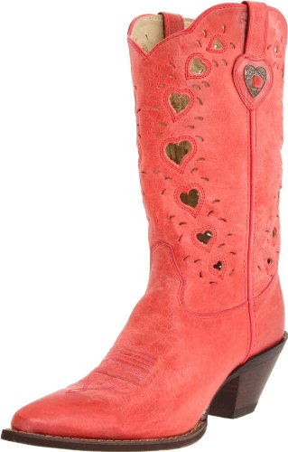 Durango Women's Crush Heart Boot