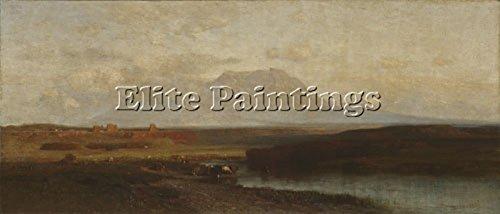 colman-samuel-spanish-peaks-sourn-colorado-late-afternoon-artiste-tableau-huile-55x120cm-haute-quali