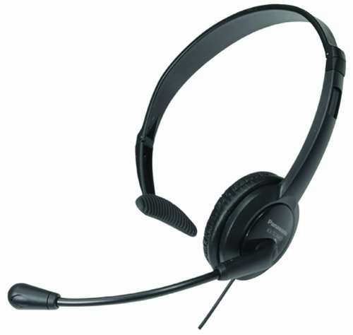 Panasonic KX-TCA400 Telephone Headset for DECT 6.0 Phones