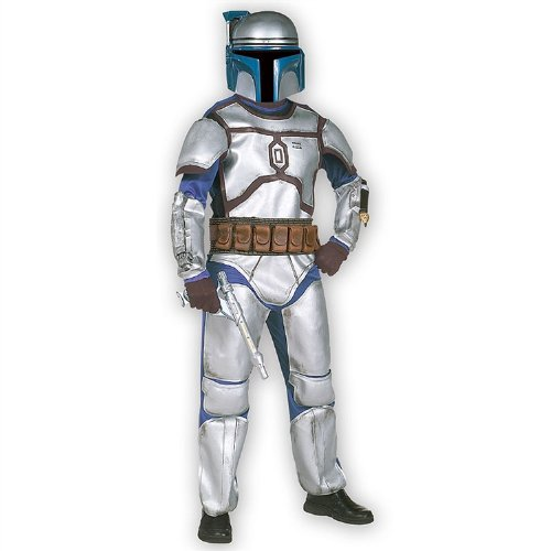 Jango Fett Deluxe Child Costume