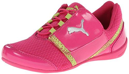 Puma Diva Velcro Slip-On,Fuchsia Purple,6 M Us Toddler front-1004735