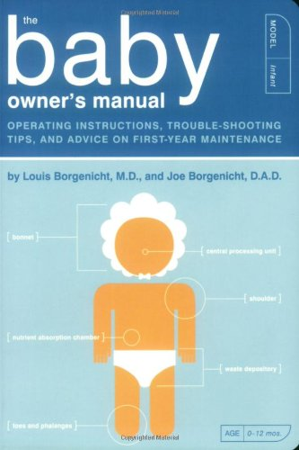 The Baby Owner'S Starter Kit (Owner'S And Instruction Manual)