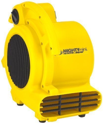 Mighty Mini Air Mover Blower Fan by Shop-Vac Corp