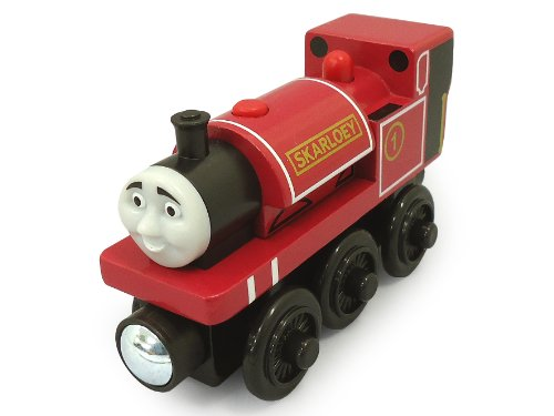 Thomas Wooden Railway - Skarloey