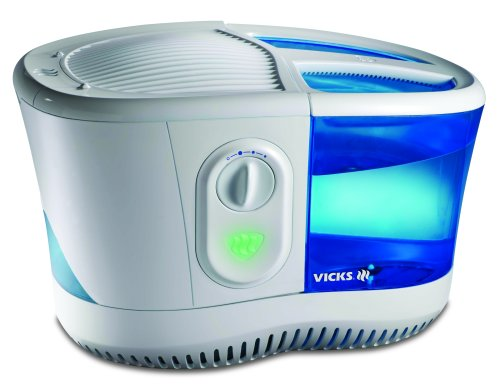 Cheap Vicks V3500N Cool Mist Humidifier 1.1 Gallon (V3500-N)