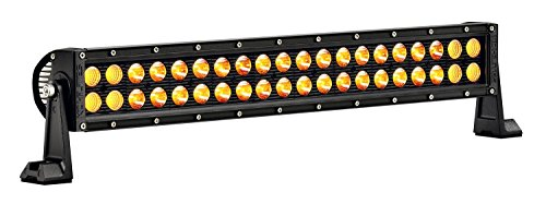 Kc Hilites 317 Led Spot Light Bar