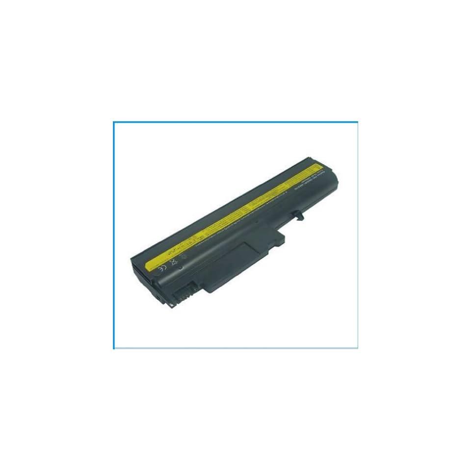 10.8V 4400mAh LAPTOP Battery For ThinkPad R51e 1848, ThinkPad R50p 1830, ThinkPad R50p1836, ThinkPad R52 1849, ThinkPad R51e 1845, ThinkPad R50 2894, ThinkPad T42, ThinkPad R52 1846, ThinkPad R50e 1870, ThinkPad R50 2887, ThinkPad R50, ThinkPad R51 2887,