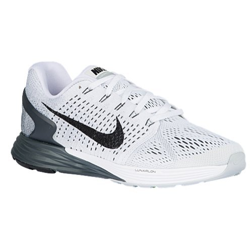 Nike Lunarglide 7 Sz 9 Womens Running Shoes White New In Box