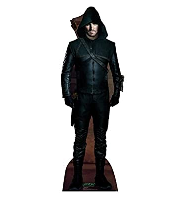 The CW's Arrow - Advanced Graphics Life Size Cardboard Standup