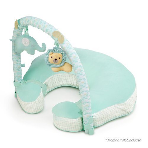 Comfort & Harmony Mombo Play Toy Bar, Neutral,(pillow not included)