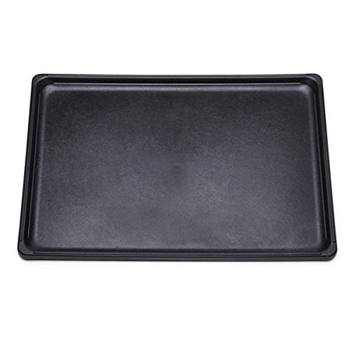 PetEdge Plastic Crate Replacement Tray, X-Large, Black (Kennel Pan compare prices)