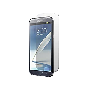 4x Samsung Galaxy Note 2 N7100 PhoneNatic Schutzfolie - Schutz Display Folie Vorder Screen