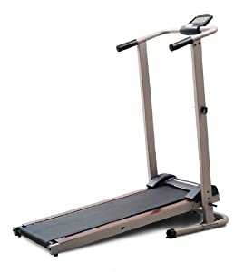 Weslo Cardiostride Plus Manual Treadmill