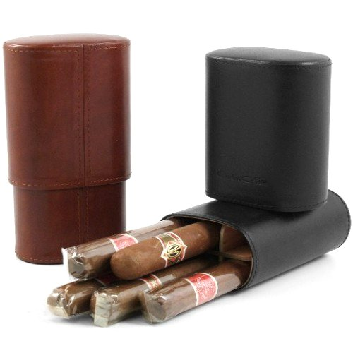 andre-garcia-triomphe-collection-classic-brown-italian-leather-cedar-lined-telescopic-8-finger-cigar