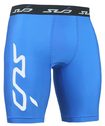 Sub Sports COLD Men's Thermal Compression Baselayer Shorts