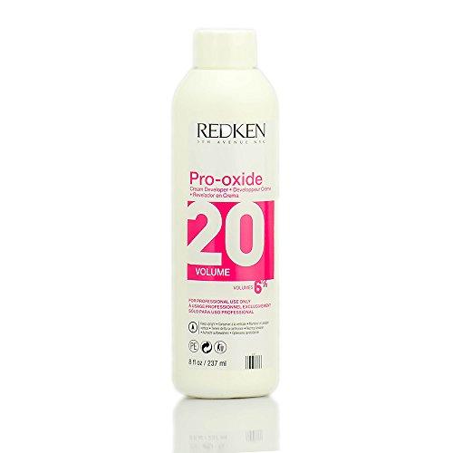 Redken Pro-Oxide Cream Developer - 20 Volume / 8 oz (Redken Pro Oxide Developer compare prices)