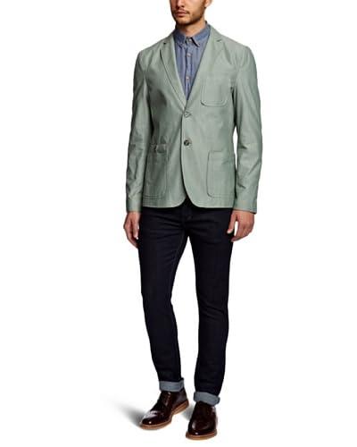 Selected Blazer Martin Verde Menta XS