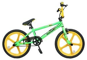 Redemption Mag Wheel Boys BMX Bike:Amazon.co.uk:Sports