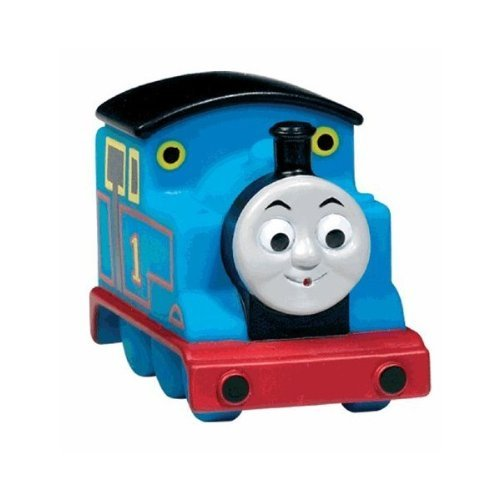 Fisher-Price My First Thomas The Train Bath Squirters