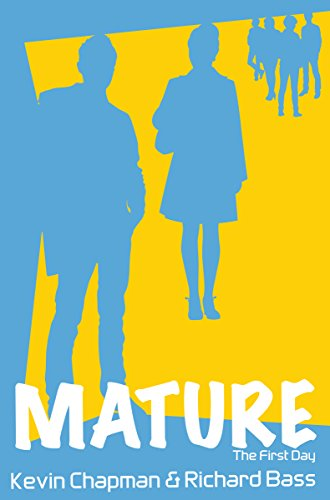 Kevin Chapman - Mature: The First Day