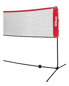 Buy 10 Foot Starter EZ Tennis Net by Wilson