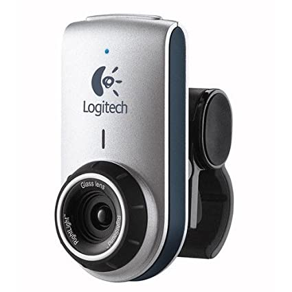 Logitech QuickCam Deluxe Webcam
