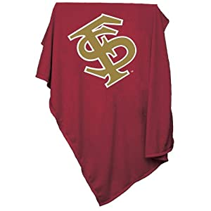 Brand New Florida State Seminoles NCAA Sweatshirt Blanket Throw by Things for You