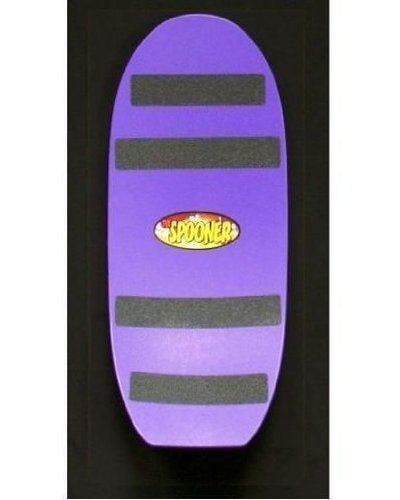 Fantastic Deal! Spooner Boards Pro - Purple