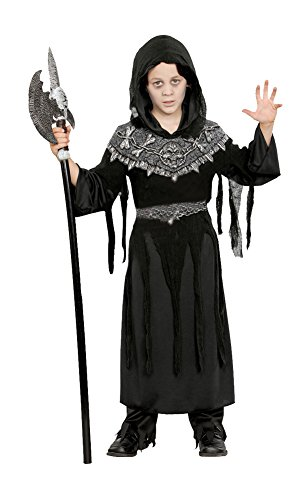 Ace Halloween Children's Kids Boys Scary Vampire Zombie Costume