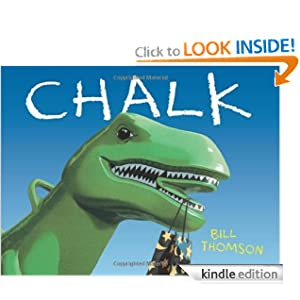 Kindle Book Bargain: Chalk, by Bill Thomson. Publisher: Amazon Children's Publishing (October 30, 2012)