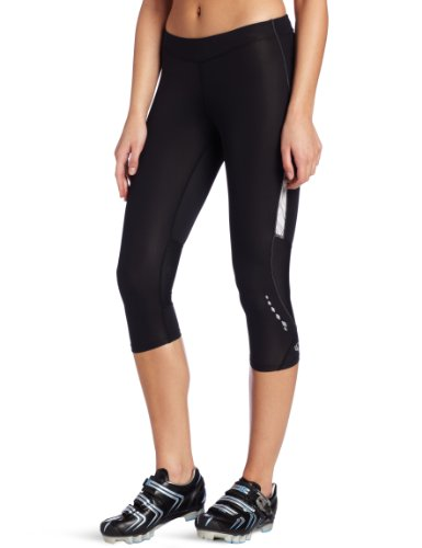 Pearl Izumi Women's Aurora Splice 3 Quarter Tight