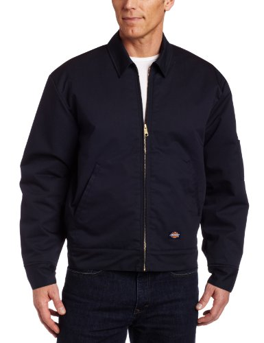dickies-mens-insulated-eisenhower-jacket-dark-navy-large