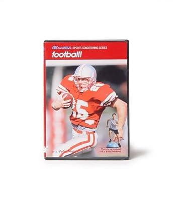 BOSU Sports Conditioning DVD's