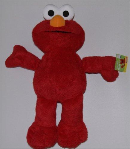 Fisher-price Sesame Street Jumbo Elmo Plush - Buy Fisher-price Sesame Street Jumbo Elmo Plush - Purchase Fisher-price Sesame Street Jumbo Elmo Plush (Fisher-Price, Toys & Games,Categories,Pretend Play & Dress-up,Costumes)