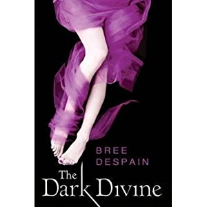 The Dark Divine
