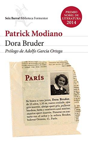 Dora Bruder descarga pdf epub mobi fb2