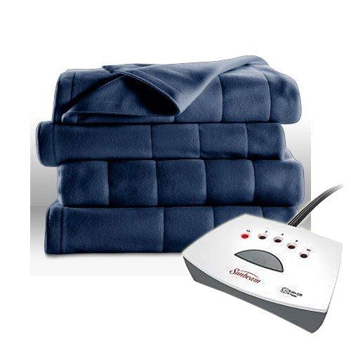 sunbeam-fleece-heated-blanket-twin-blue