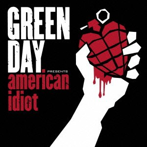 American Idiot [Limited]