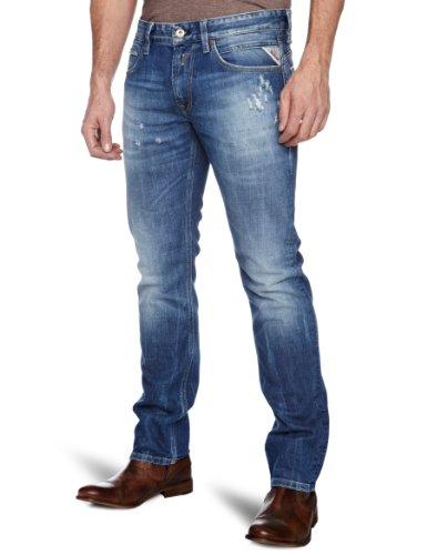 Replay Jeto Slim Men's Jeans Denim W31 INXL32 IN