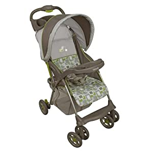 Kolcraft Travel About Lightweight Stroller