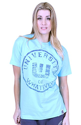 uow-ladies-tops-t-shirt-varsity-ocean-blue-m-cv3001
