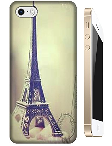 Apple Accessories Beautiful Eiffel Tower Paris Fashion Cell Phone Cases Design For Iphone 4/4S No.7 front-59249