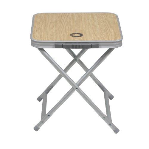 10t tabstool 2in1 camping hocker oder tisch kombination for Amazon tisch