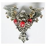 Angel of Midnight Pendant