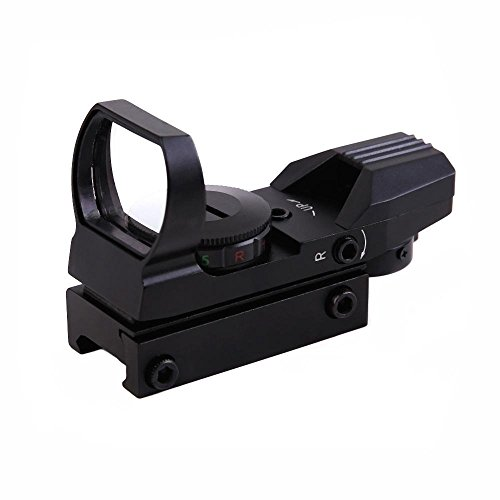 Ohuhu-Red-and-Green-Reflex-Sight-with-4-Reticles