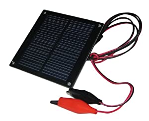 Sunnytech® 0.5W 5V 100mA Mini Solar Panel GP80*80-10A100 from Sunnytech